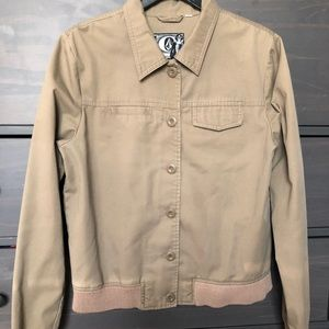 Vintage Volcom M jacket